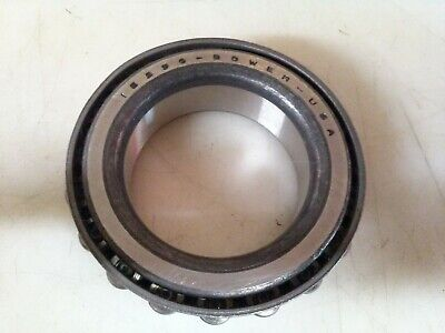 Bower 18590 bearing cone, made in USA