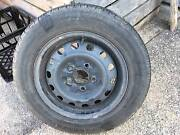 Brigstone tyre 14 inch Lobethal Adelaide Hills Preview