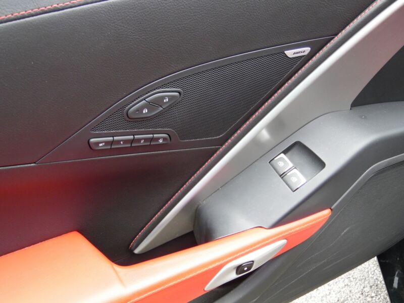 Image 9 Voiture American used Chevrolet Corvette 2016