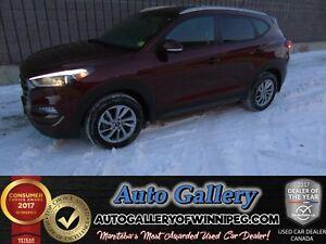 2016 Hyundai Tucson SE* Low Kms