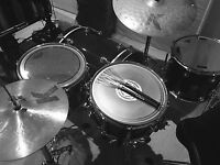 Drum lessons in Rivière-des-Prairies and surrounding areas