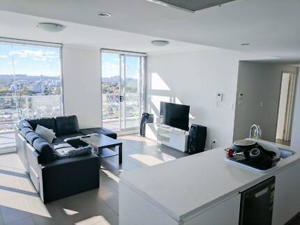 FURNISHED PARRAMATTA CBD PENTHOUSE FOR RENT!