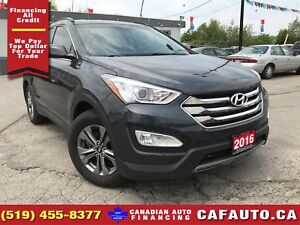 2016 Hyundai Santa Fe Sport 2.4 | HEATED SEATS | BLUETOOTH | SAT