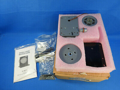Kaba Mas Cdx-09 3 Strike Type 1f High Security Electronic Lock New In Open Box