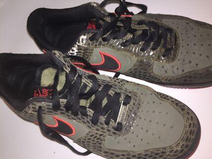 6396439fa16 Nike Air Force 1