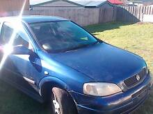 WRECKING Holden Astra's TS******2004 Parts from $5 Rosny Clarence Area Preview