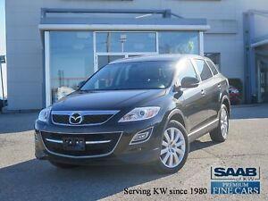 2010 Mazda CX-9 GT   AWD  Leather/7 Passenger