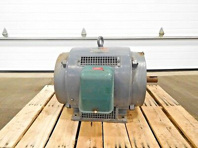 Mo-2478 Reliance Electric 100 Hp Motor. 230460 V. 3565 Rpm. 3 Ph. 365ts.