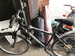 Norco Mountaineer Bike 17 inch for sale
