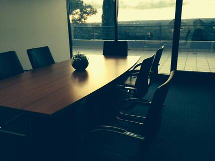 Lane Cove North / Artarmon office suite with views and parking