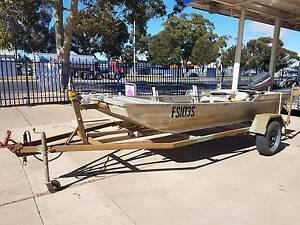 For sale 13ft Boat & trailer Renmark Renmark Paringa Preview