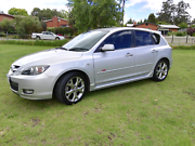 2007 Mazda SP23 Lobethal Adelaide Hills Preview