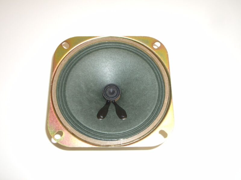 "PHILMORE TS40 CB HAM RADIO 4"" ROUND REPLACEMENT SPEAKER"