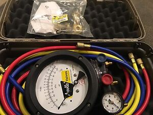 Conbraco Backflow Test Kit MINT CONDITION Cambridge Kitchener Area image 1