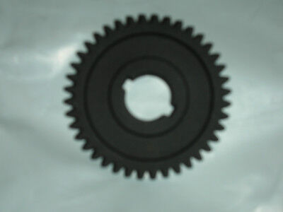 New Atlas Craftsman 10-12 Inch Lathe 40 Tooth Change Gear 3d Printed Durable
