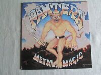 Lp Pantera - Metal Magic - Metal Magic Rec. - UK83 Mitte - Hamburg Hamm Vorschau