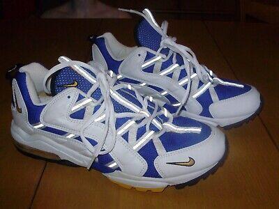 Air Max Tennis Shoes (VINTAGE ORIGINAL 1996 NIKE AIR MAX 3 III LIGHT TENNIS SHOES TRAINERS sz 11)
