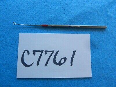 Miltex Surgical Ent Size 2 Ring Curette