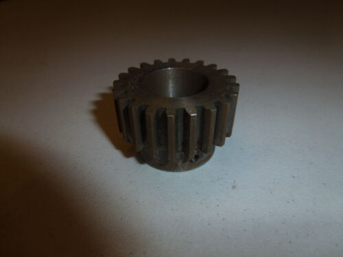 Spur Gear, 21 Tooth, 1.915 Dia. New, FREE SHIPPING, WG1267