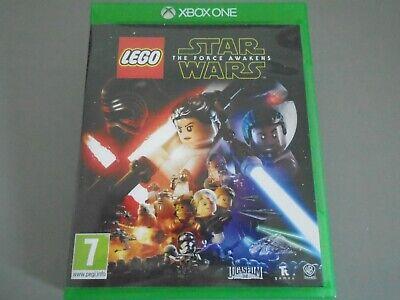 LEGO Star Wars The Force Awakens  Xbox One 1