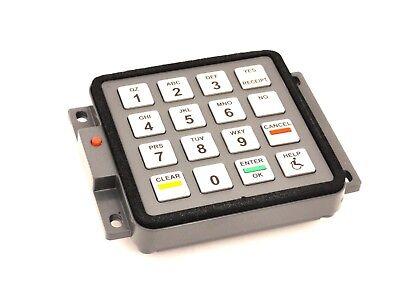 Gilbarco M08228b003 E300 E500 Advantage Epp Keypad Pinpad Pin Pad