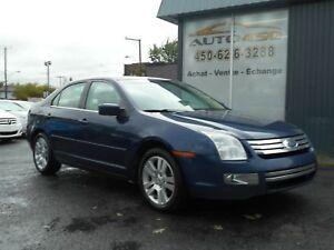 Ford Fusion SEL 2006 ***MAGS,BAS KILO,AIR CLIMATISE***