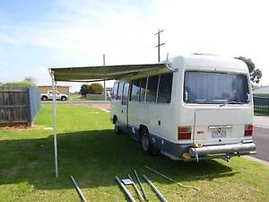 1984 Toyota Coaster Viewbank Banyule Area Preview