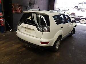 mitsubishi outlander gearbox | Parts & Accessories | Gumtree