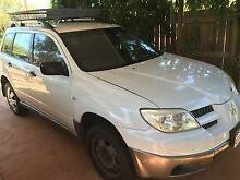 Big sale for 2004 Mitsubishi Outlander just $5,000 !!! Broome 6725 Broome City Preview
