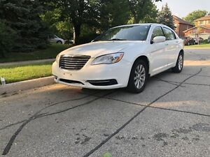 2011 Chrysler 200 LX ****QUICK SALE****