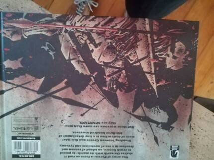 Graphic Novel First Edition 1999