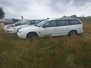 Wrecking vt wagon Staverton Kentish Area Preview