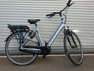 SALE! £̶1̶4̶9̶0̶ pay £200 less! Gazelle BOSCH Electric Bike Dutch Bicycle
