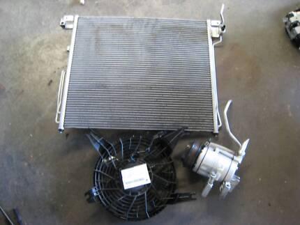 Air Cond Compressors