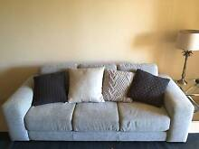 Nick Scali 3 Seater Sofa in Excellent Condition For Sale Rozelle Leichhardt Area Preview