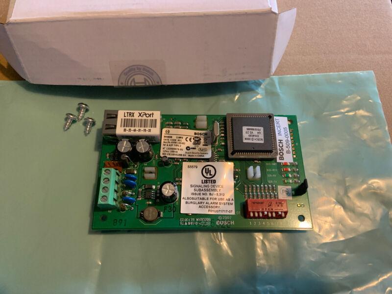 BOSCH SECURITY DX4020 E-NET INERFACE