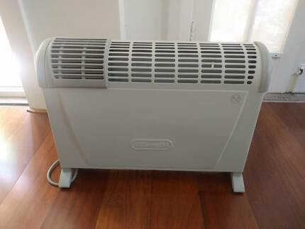 2400W Delonghi Convection Heater