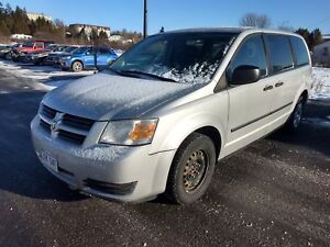 2008 Dodge Grand Caravan SE - $4619 on the road