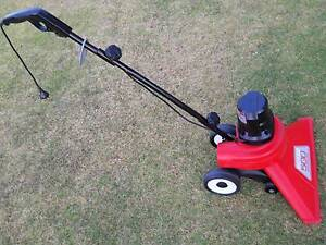 Outdoor VICTA VAC 500 original & used once Glenelg South Holdfast Bay Preview