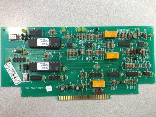Simplex 565-217 RUI Circuit Board Fire Alarm