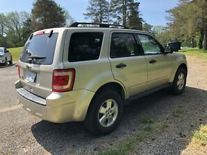 2012 Ford Escape XLT,   131,000 km