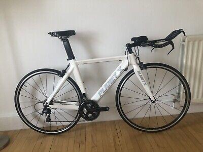 Planet X Stealth TT bike M