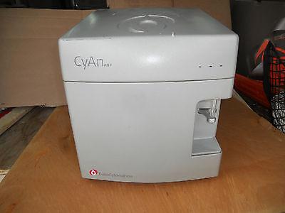Dako Cytomation Cyan Adp Flow Cytometer