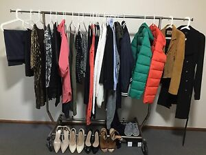 Clothing & Shoes from Bardot, kookai, mimco, zara Croydon Park Canterbury Area Preview