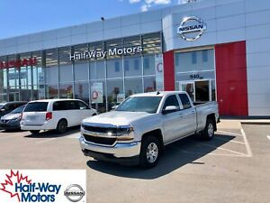 2019 Chevrolet Silverado 1500 LT | $229 biweekly + up to $1000 c