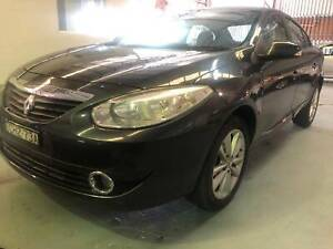 2012 Renault Fluence PRIVILEGE Automatic Sedan. Sunroof. Leather. Nav. Eagle Farm Brisbane North East Preview