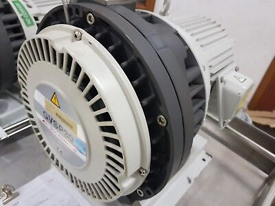 Edwards Gvsp30 Dry Vacuum Scroll Pump Refurbished With Good Condition