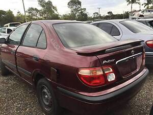 Wrecking Many Nissan Pulsar n16 for parts Willawong Brisbane South West Preview