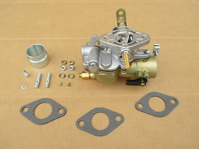 Zenith Style Carburetor For Allis Chalmers B C Ca D10 D12 Industrial Ib Wc Wd Wf