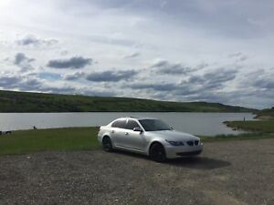 2010 BMW 535xi twin turbo